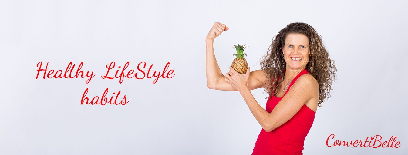 fi red top - healthy lifestyle habits