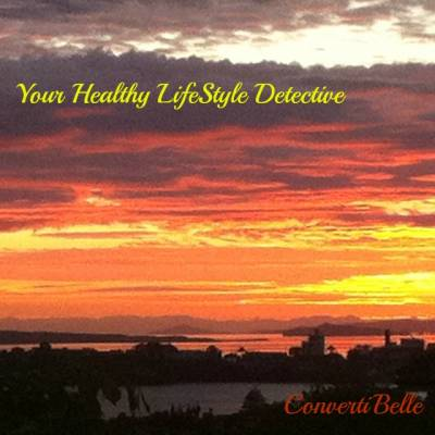 Health Detective – feel like you need one?