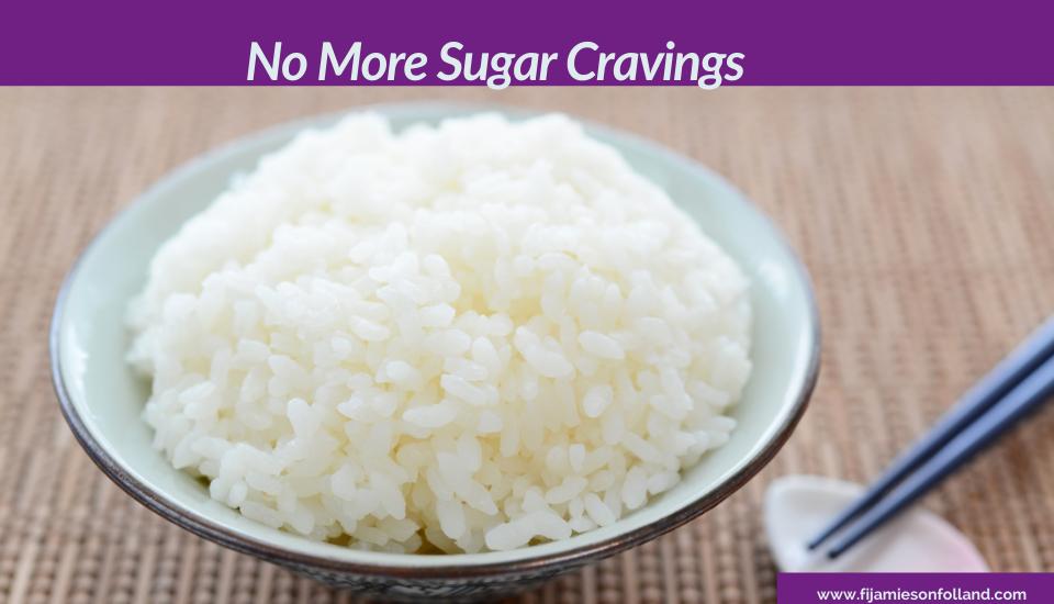 No More Sugar Cravings